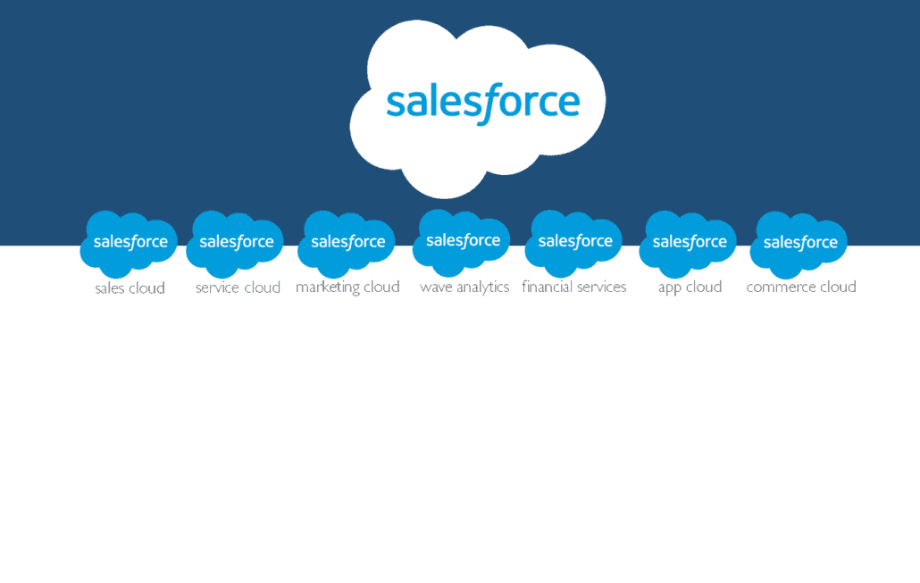 Datalumen can help you with the data management of your complete Salesforce solutionset.